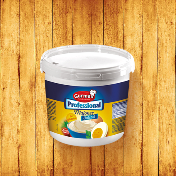 Mayonnaise Professional salad 2900g