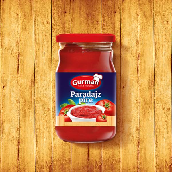 Tomato purée 370g